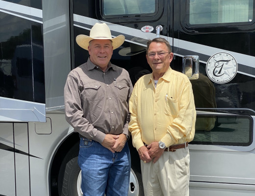 Ronnie A. Bock - Owner, Ronnie Bock's Kerrville RV